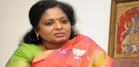 tamilisai speech about lok shaba election and result