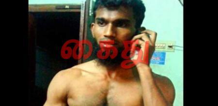 A terrorist found from ramnadu