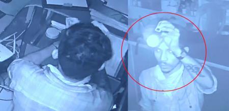 theft in kanyakumari district