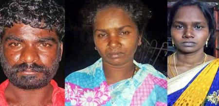 in theni illegal affair man killed due to illegal affair police arrest gang