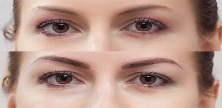 beauty tips for eyebrows