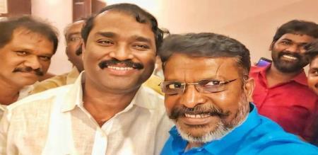 TVK Velmurugan MLA Speech at Cuddalore Chidambaram VCK Meeting about Thirumavalavan MP