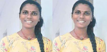 Tamilnadu Police Selection Transgender Deepika Select Physical Fitness 4 August 2021 His Native Tenkasi Sivagiri