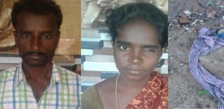 in thiruthani school student missing case father says