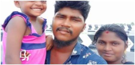 Thiruvallur youngster suicide due to loan man cheat affair