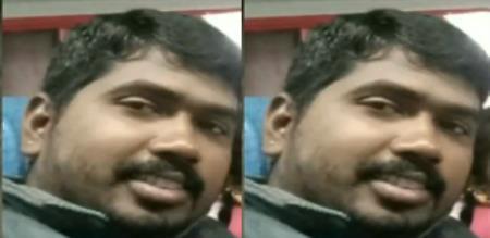 Tiruvannamalai husband murder attempt to wife due to affair