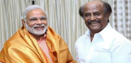 pon radhakrishnan request to rajini join bjp