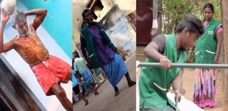 Short Film trend about Thueymai Kavalar