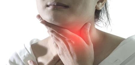 Medicine for throat problem