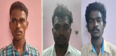 Puthukottai girl gang rapped by thief police arrest culprits