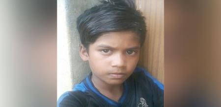 in trichy child killed police investigation culprit arrest