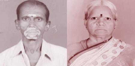 Tirupattur Murder police arrest husband