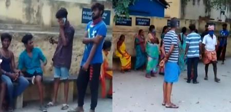 Tiruppur women murder police investigation