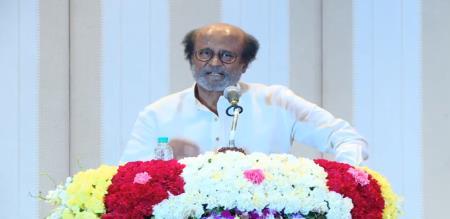 pon radhakrishnan says about rajini party