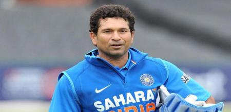Sachin Tendulkar Twitter video