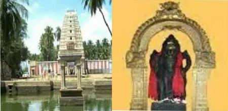 amman  temple