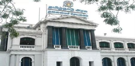 thirunelveli district converted two district