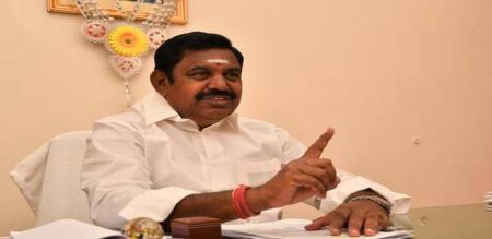 tamilnadu CM Palanisamy wrote letter to central govt