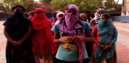 in Mumbai tamil girls struggled request to tamilnadu govt