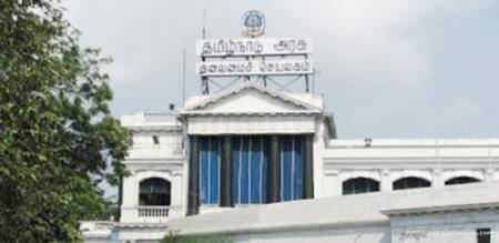tamilnadu family welfare dept caution about corona virus