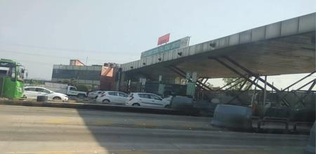 in Punjab toll gate have 30 crore fine due to poor maintenance