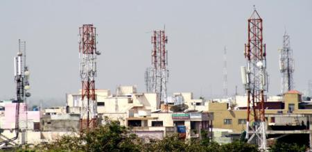 Hughes Network Systems announced stop service in India
