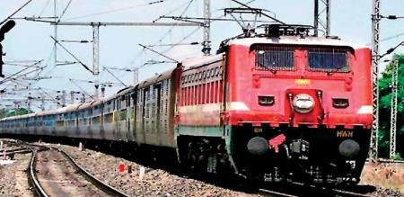 Till August Month train Cancelled in India Announced By Railway ministry