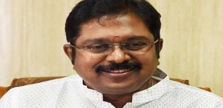 ttv dinakaran wish for pongal 2020