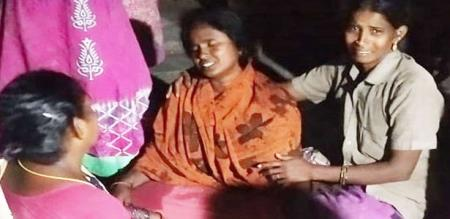 Trichy 14 year child girl Mystery death Body Postmortem complete