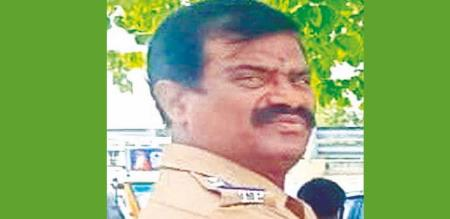 Trichy Police officer dismiss due to abuse power and torture girls