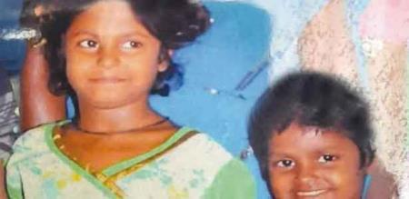 Trichy mother killed her daughter