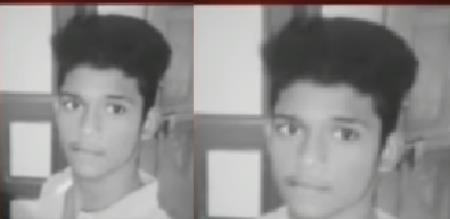 in trichy student died due to school activity