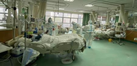 china people scared for coronavirus attack