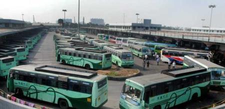 kerala highcour allow tamilnadu bus to pampai kerala