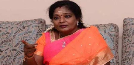 tamilisai support to modi about kamal speech