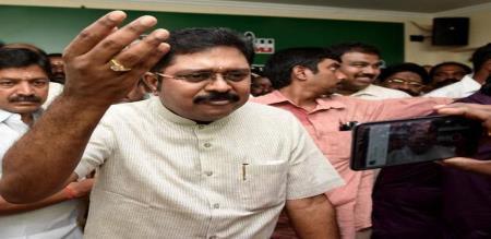 TTV Dhinakaran said give nilavembu water to people