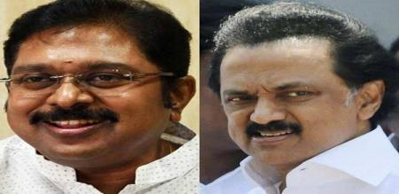 ttv dhinakaran compel stalin in cauvery water issue