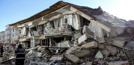in turkey earthquake peoples died