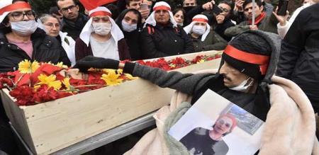 turkey famous singer died