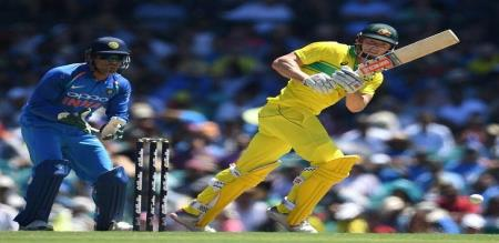 Australia player drop in today match