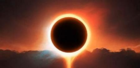 eclipse in today ten district