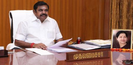 new eighty thousand jobs created in tamilnadu