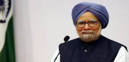 manmohan singh as elected as rajiysaba mp