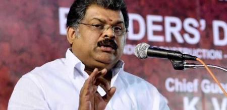 g k vasan says about child labour