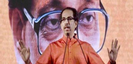 uddhav thakre speech about Hinduthuva and kavi