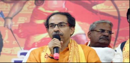 Uddhav Thackeray product other state peoples in Maharashtra