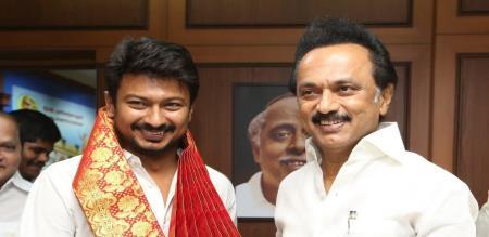Udhayanidhi Stalin latest press meet
