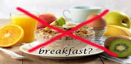 important of breakfast