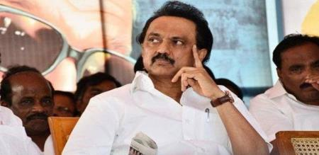 central govt activity mk stalin shock