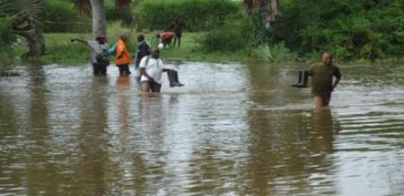 in Uganda rain flood peoples died